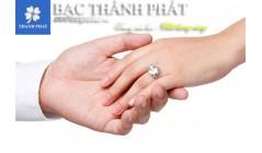 Nhẫn cưới và nhẫn đính hôn có ý nghĩa khác nhau như thế nào?