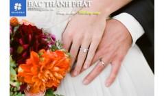 Hướng dẫn mua nhẫn cưới phù hợp với tài chính của bạn