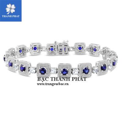 Lắc tay nữ đẹp Hà Nội LU009