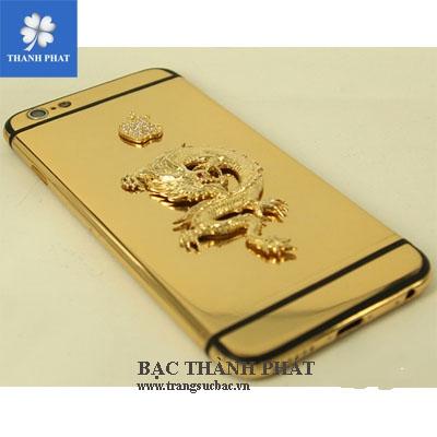Mạ vàng iphone6 MGI001
