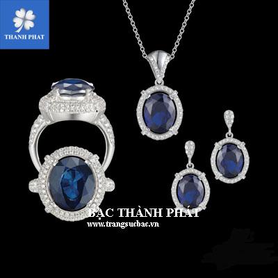 Trang sức đá phong thùy Hà Nội STQ045
